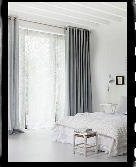 vitrage ophangen zonder boren vitrage ophangen zonder boren gordijn kek steengrijs cm x