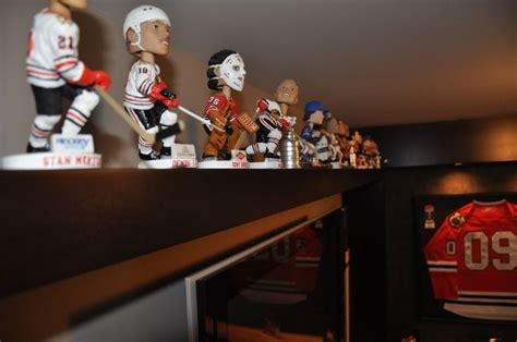 bobblehead shelves bobblehead shelf decor