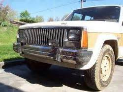 1984 Jeep Grand Wagoneer Specs Woodyxj84 1984 Jeep Wagoneer Specs Photos Modification