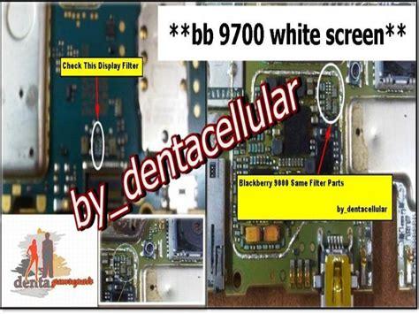 Lcd Blackberry Onyx 9700 001 White 9780 Onyx 2 Blackberry 9700 9780 Onyx White Lcd Ninekom Palembang