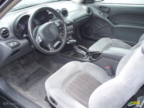 Grand Am Interior by Pewter Interior 2005 Pontiac Grand Am Gt Coupe Photo