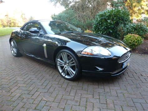 how to sell used cars 2008 jaguar xk interior lighting used 2008 jaguar xk convertible for sale in hindhead pistonheads