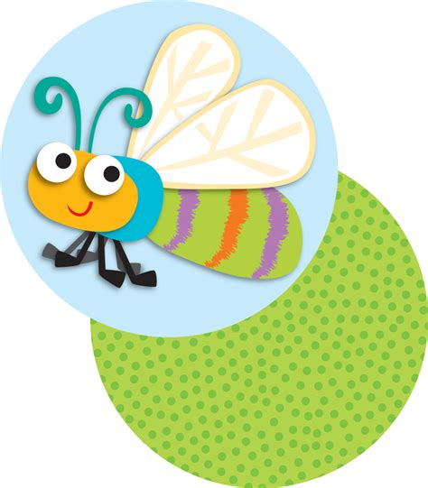 buggy for bugs cut outs grade pk 8 carson dellosa publishing buggy for bugs mini cut outs grade pk 5