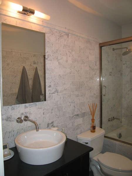 condo bathroom ideas lakeview condo eve fineman design llc