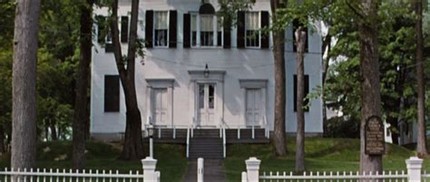 A Place Where Was It Filmed Peyton Place 1957 Filming Locations The District