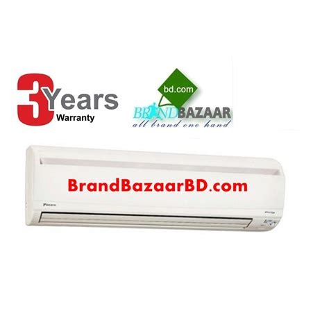 Ac Daikin Electronic Solution daikin 1 5 ton split ac price in bangladesh ft20jxv1
