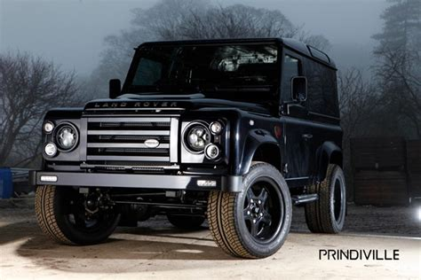 land rover defender prindiville land rover defender tuning car tuning