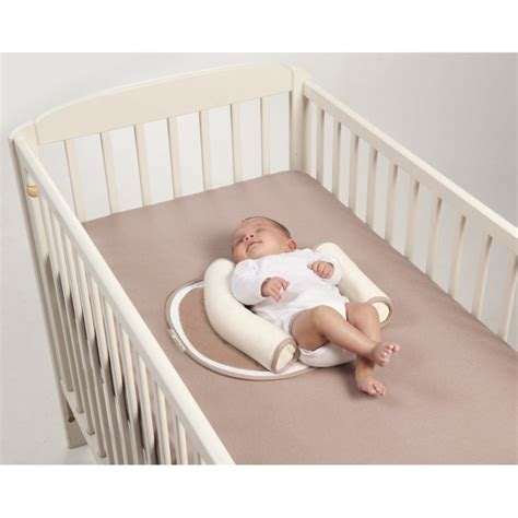 Wedges For Babies Cribs Crib Wedge Anti Roll Sleep Positioner Support Babymoov Cosypad