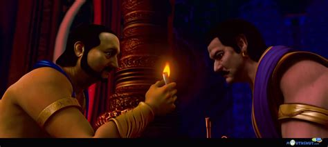 download film mahabarata movie mahabharata 3d animation review movie review