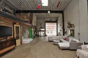 loft in garage sold doub hanshaw s free garage loft