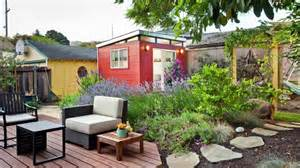 Backyard Guest Room Modern Shed Backyard Guest Room Shed Bay Area