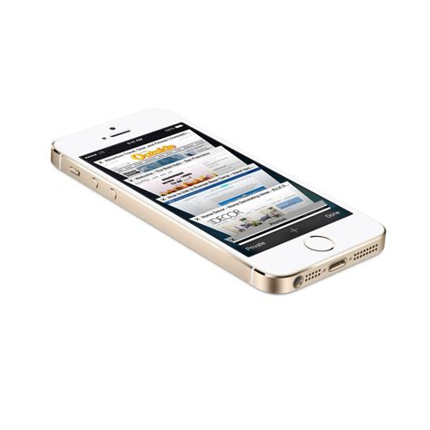 Iphone 5 S Ohne Vertrag 1372 by Apple Iphone 5s 16gb Ios Smartphone Handy Ohne Vertrag
