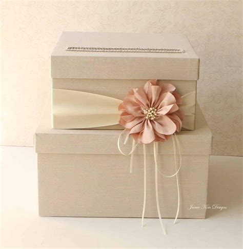 Gift Card Box For Wedding Reception - inspirational wedding reception gift card holder money box best 25 wedding envelope