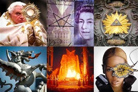 hollywood celebrities do they know things these 10 illuminati control symbols bombard you everyday