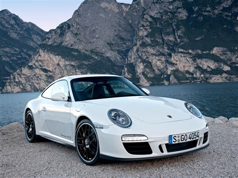911 Carrera GTS Coupe / 997 / 911 Carrera GTS / Porsche / Database / Carlook