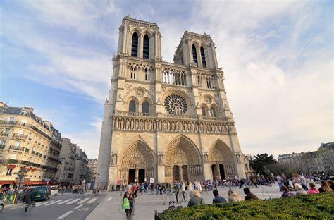 notre dame of paris paris notre dame location notre dame cathedral elsavadorla