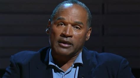 Oj Denies Book Confession 2 by Listen To O J S Confession Used To Promote His