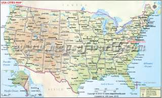 us map with cities us map with cities and towns www proteckmachinery
