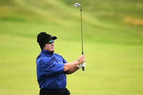 peter lonard golf swing lonard back in the swing at senior british open golf grinder