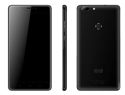 Hp Lenovo Ukuran 6 Inci elephone max dengan layar 6 inci dan android 7 diumumkan