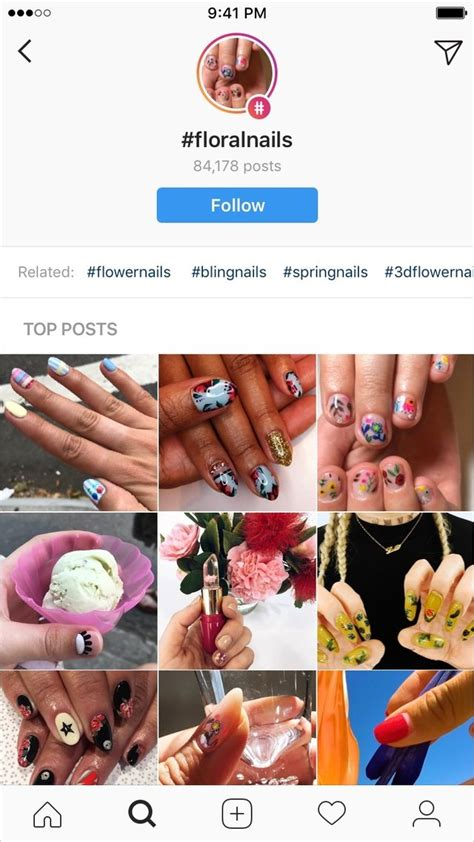 instagram now lets you follow hashtags in your feed app nama instagram now lets you follow hashtags here s how to do it s bazaar malaysia