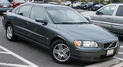how does cars work 2003 volvo s60 navigation system file volvo s60 jpg wikimedia commons