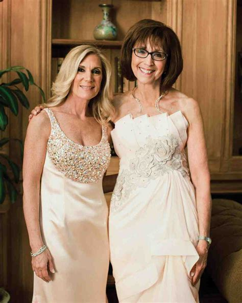 Wedding Dresses For Mothers by Of The Dresses That Wowed At Weddings