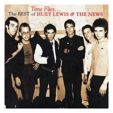 best of huey lewis and the news huey lewis and the news time flies the best of huey