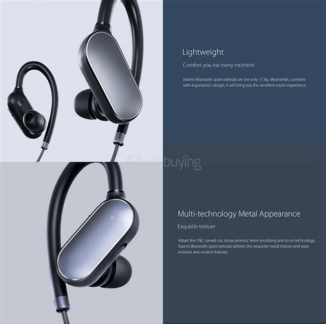 White Xiaomi 2s34 Headset Bluetooth 4 1 Earphone Headphone original xiaomi wireless bluetooth 4 1 sport earbuds black