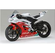 Top Motorcycle Wallpapers 2011 Honda CBR 600F Official Pictures