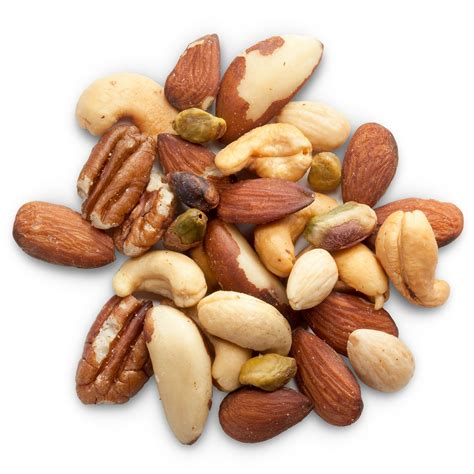 Roasted Mix Nut deluxe mixed nuts roasted no salt gourmet nuts albanese