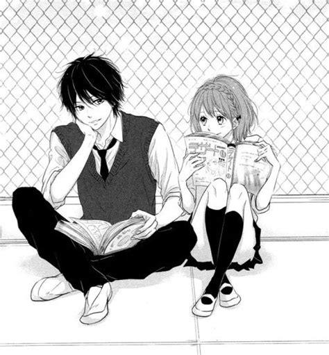 My Handsome Mangaka 1 Segel shoujo on quot hiren trip by anashin author of haru matsu bokura a wannabe mangaka x