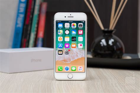 Iphone Reviews by Apple Iphone 8 Review