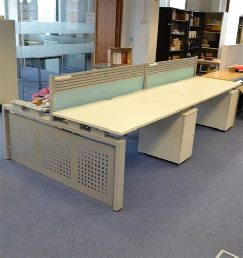 white bench desks senator white 1600 bench desks