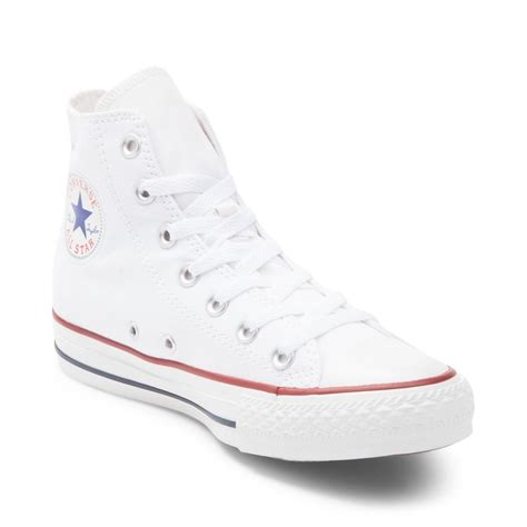 Convere All 1 converse high tops white www pixshark images