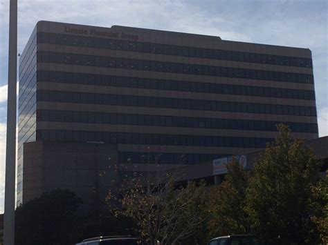 lincoln financial renews lease at hartford s metro center