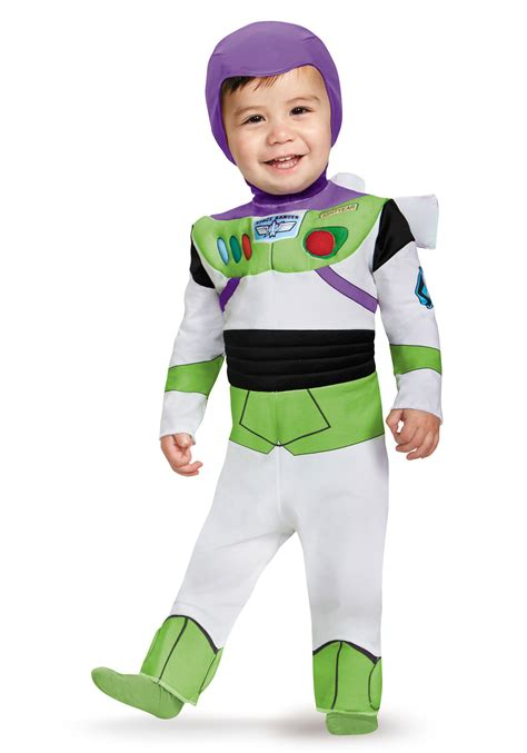 Dog Decorations For Home by Deluxe Buzz Lightyear Infant Costume