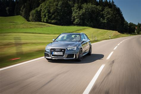 Raket Rs Factor Five der neue rs3 abt