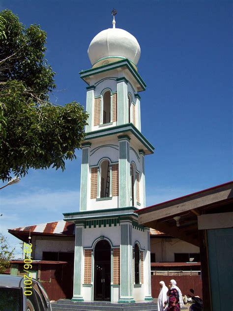 multi fungsi menara masjid di era modern hendrinova s weblog