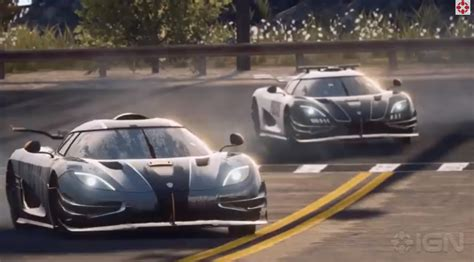 koenigsegg car from need for speed koenigsegg one 1 gets sideways in need for speed rivals
