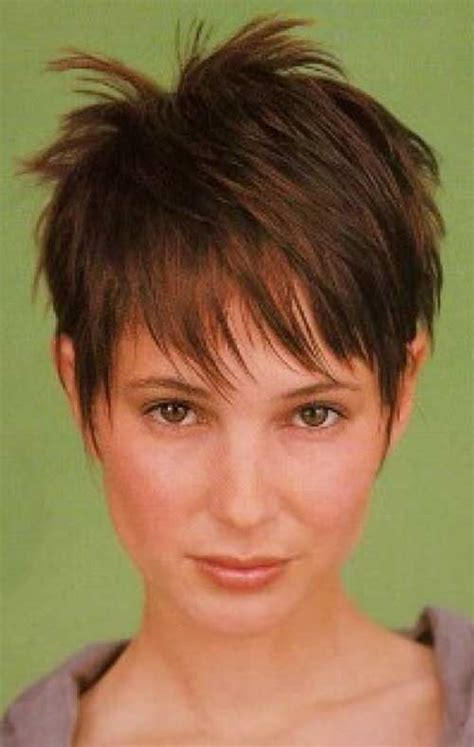 no maintenance short hair styles for women over 50 ten quick pixie hairstyles for fine hair haircuts 2016