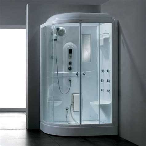 Bathroom Shower Cabins 5 Things To Consider Before Buying A Steam Shower Cabin Stores Direct