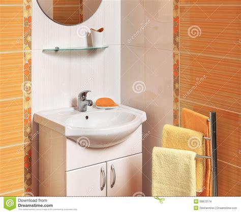 orange and brown bathroom sets brown and orange bathroom accessories 28 images brown