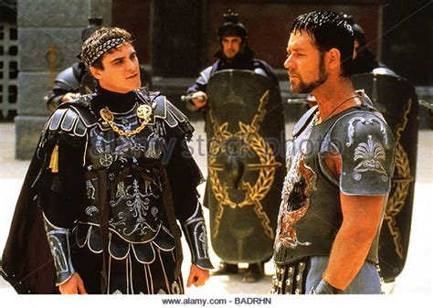 film gladiator which was released in 2000 joaquin phoenix gladiator stock photos joaquin phoenix