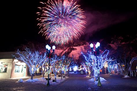 Aspen Festival Calendar Winter Events In Colorado Colorado