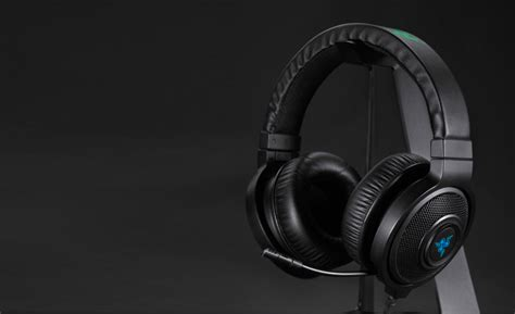 Headphone Razer Kraken Chroma razer kraken 7 1 chroma gaming headset review
