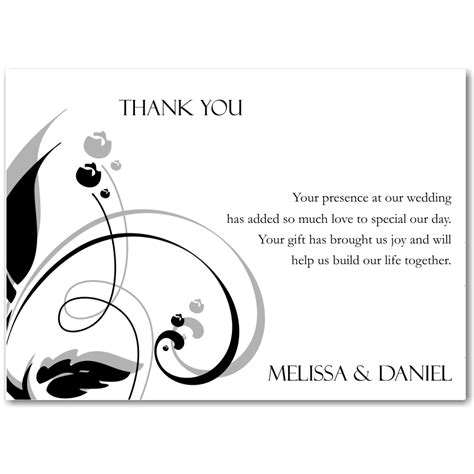 how to make wedding thank you cards 95 thank you for our wedding gift confetti dots