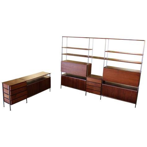 Room Divider Shelf Unit by Hugh Acton Floating Wall Shelf Unit Room Divider And