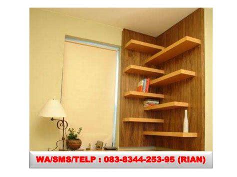 Jual Rak Pedang Dinding 083834425395 jual rak dinding minimalis termurah agen