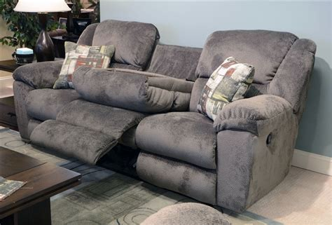 seal on couch transformer ultimate reclining sofa in seal fabric by